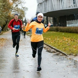 Pärnu Rannajooks - Ingrid Riipus (680)