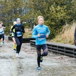 Pärnu Rannajooks - Ranel Kuusik (127), Greete-Liisa Toom (243)