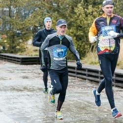 Pärnu Rannajooks - Arnold Schmidt (67), Joe Lepp (827)