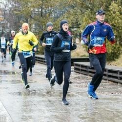 Pärnu Rannajooks - Kevin Lepp (453)