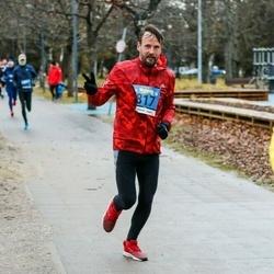 Pärnu Rannajooks - Allan Jaakson (817)