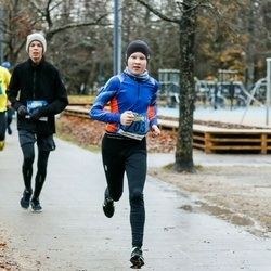 Pärnu Rannajooks - Kaarup Kask (703)