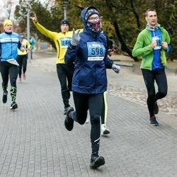 Pärnu Rannajooks - Mark-Sander Ardel (598)