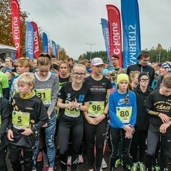46. Saaremaa kolme päeva jooksu noortejooks - Oliver Grauen (5), Liv Leivo (80), Lisett Alt (96), Kaspar Grauen (146)