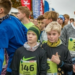 46. Saaremaa kolme päeva jooksu noortejooks - Kaspar Grauen (146)