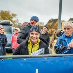 46. Saaremaa kolme päeva jooksu noortejooks