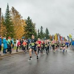 46. Saaremaa kolme päeva jooksu noortejooks - Hardy Kaska (1)