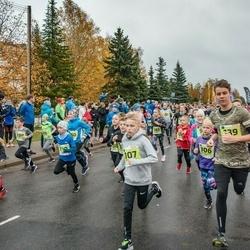 46. Saaremaa kolme päeva jooksu noortejooks - Karl-Robert Vaht (107), Mihkel Keso (139)