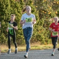 46. Saaremaa kolme päeva jooksu noortejooks - Anna Maria Raspel (31)