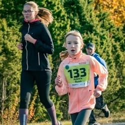 46. Saaremaa kolme päeva jooksu noortejooks - Adeele Ruus (133)