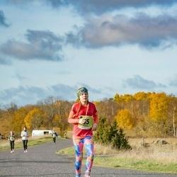 46. Saaremaa kolme päeva jooksu noortejooks - Berta Kurvits (55)