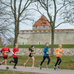 46. Saaremaa kolme päeva jooksu noortejooks - Anna Mia Atonen (42)
