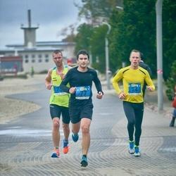 Pärnu Rannajooks - Jaanus Mäe (14), Tarmo Maiste (77)