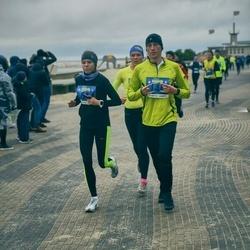 Pärnu Rannajooks - Kelly Ehavee (61), Taavi Kunder (146)