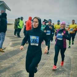Pärnu Rannajooks - Melissa Mänd (786)
