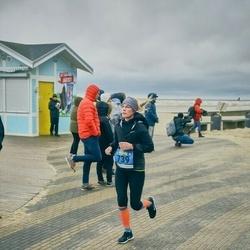 Pärnu Rannajooks - Jana Mahlapuu (739)