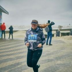 Pärnu Rannajooks - Helen Talsi (923)