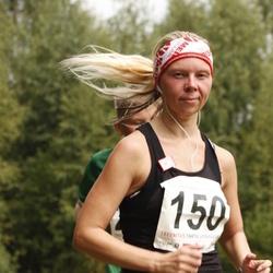 Tartu Suvejooks - Oksana Aasa (150)