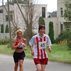 Tartu Suvejooks - Aleksander Rajevski (45), Andra Puusepp (234)