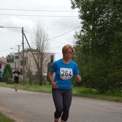 Tartu Suvejooks - Annemari Muru (264)