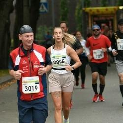 Tallinna Maraton - Laura-Liza Sööt (2005), Aare Mettus (3019)