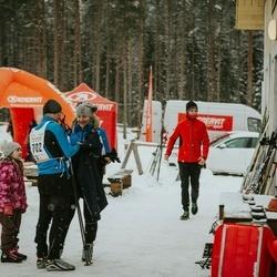 22. Tallinna Suusamaraton