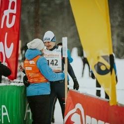 22. Tallinna Suusamaraton - Mart Välba (142)