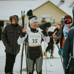 22. Tallinna Suusamaraton - Raul Köster (35)