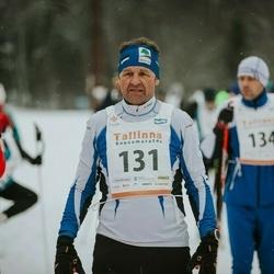 22. Tallinna Suusamaraton - Agur Alev (131)