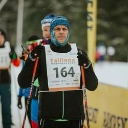 22. Tallinna Suusamaraton - Andrus Oruste (164)