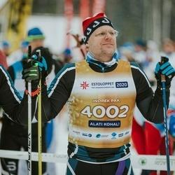 22. Tallinna Suusamaraton - Indrek Pak (4002)