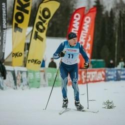 22. Tallinna Suusamaraton - Ago Veilberg (11)