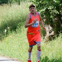 39. jooks ümber Pühajärve - Ermo Pajuväli (269)