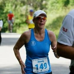 39. jooks ümber Pühajärve - Annely Kruusa (149)
