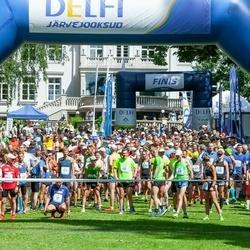 39. jooks ümber Pühajärve - Aaro Tiiksaar (8), Mikk Orasmaa (17), Margus Muld (46), Stella-Maria Samm (65), Pärtel Piirimäe (69), Heli Sepping (116)