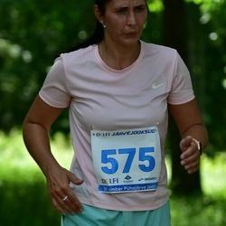 39. jooks ümber Pühajärve - Annika Mander (575)