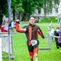 Pühajärve pargitriatlon - Jan Rasmus Rohtla (10)