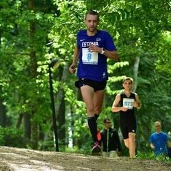 39. jooks ümber Pühajärve - Aaro Tiiksaar (8)