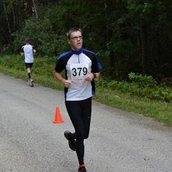 Tartu Suvejooks - Andre Lomaka (379)