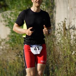 Mart Haruoja mälestusvõistlus triatlonis - Aarne Vasarik (41)