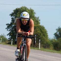 Mart Haruoja mälestusvõistlus triatlonis - Liisa Kull (1013)