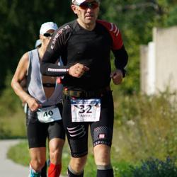 Mart Haruoja mälestusvõistlus triatlonis - Aleksey Sobolev (32)