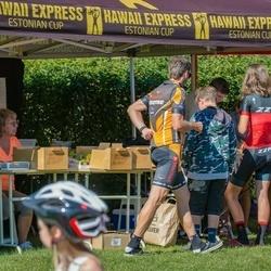 Hawaii Express E-Piim 17. Kullamaa rattamaraton