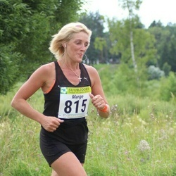 91. Suurjooks ümber Viljandi järve - Marge Almre (815)