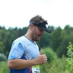 91. Suurjooks ümber Viljandi järve - Krister Kallas (705)