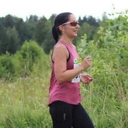 91. Suurjooks ümber Viljandi järve - Maarja Kährik (961)