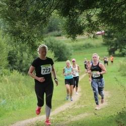 91. Suurjooks ümber Viljandi järve - Grete Põder (723)