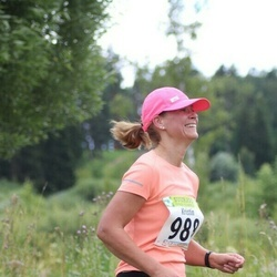 91. Suurjooks ümber Viljandi järve - Kristin Piik (988)