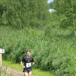 91. Suurjooks ümber Viljandi järve - Ülari Kais (5)