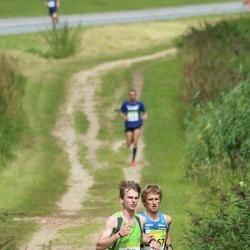 91. Suurjooks ümber Viljandi järve - Martin Vilismäe (15)